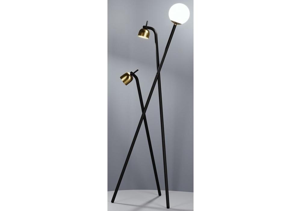 Tripod Fontana Arte Floor Lamp - Milia Shop