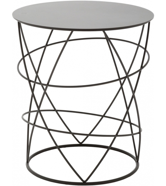 942 Rolf Benz Table D'appoint