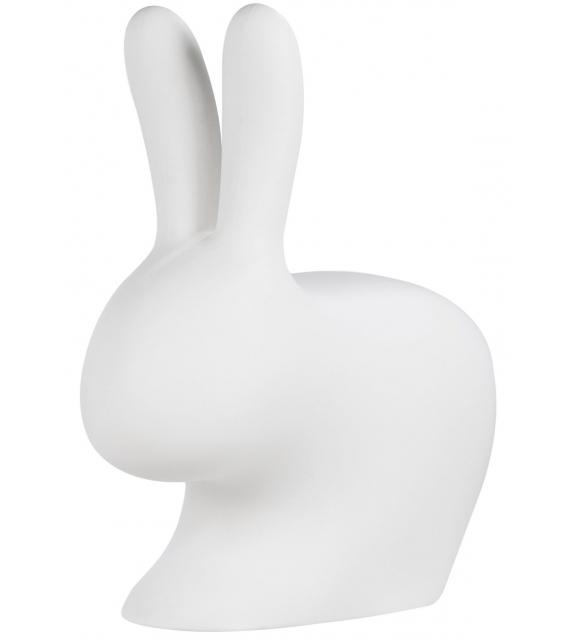 Rabbit Qeeboo Lampe