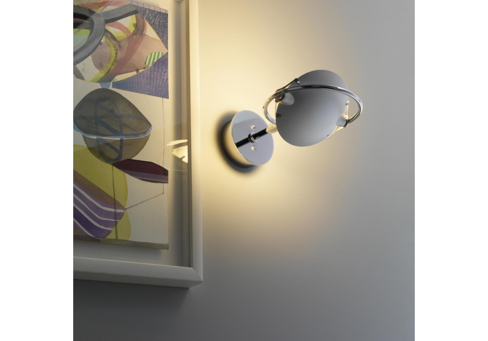 Nobi Fontana Arte Wall Lamp - Milia Shop