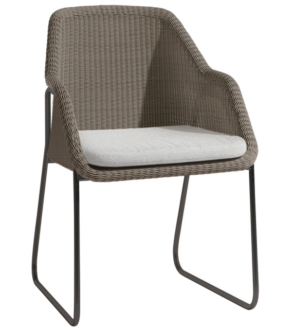 Mood Manutti Small Armchair