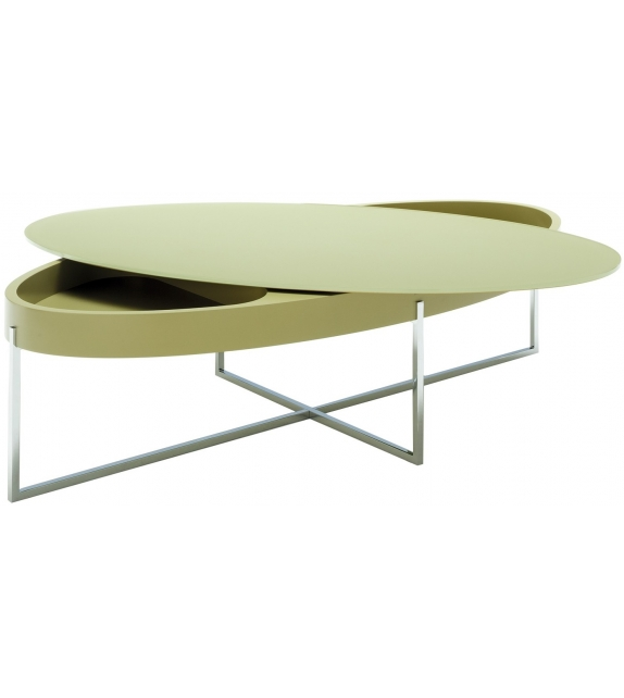 8440 Rolf Benz Table Basse