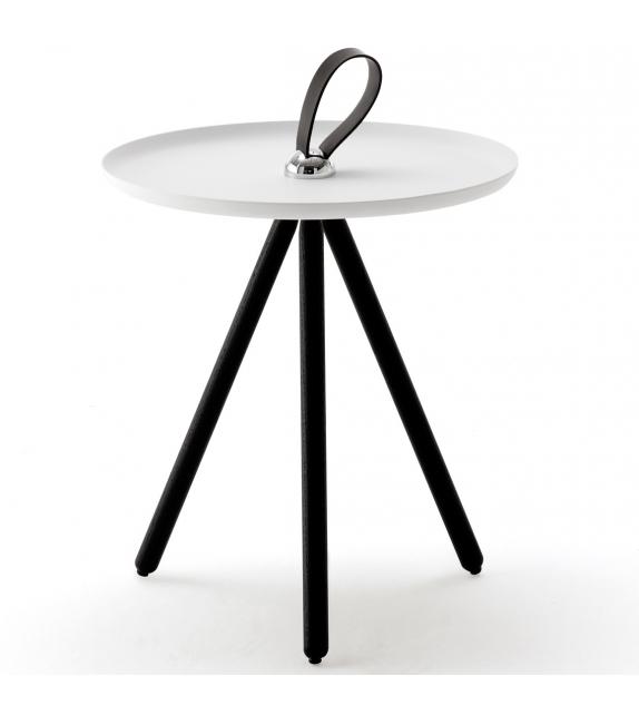 973 Rolf Benz Side Table Milia Shop