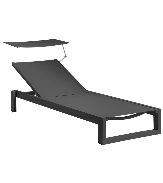 Fuse Lounger Manutti Daybed