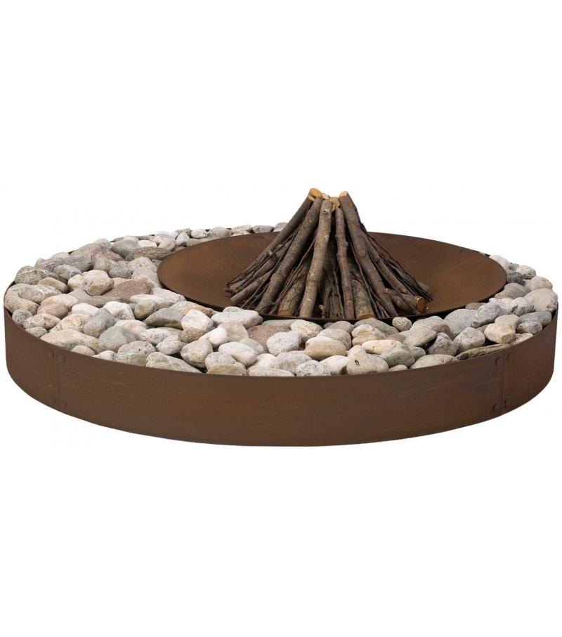 Zen Ak47 Fire Pit