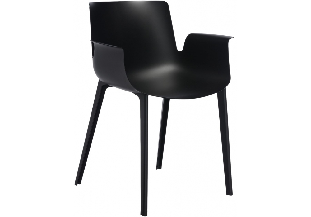 Piuma kartell small armchair milia shop - Copie chaise kartell ...