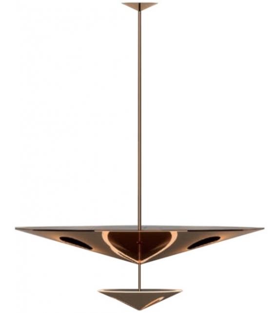 Narciso Penta Suspension Lamp