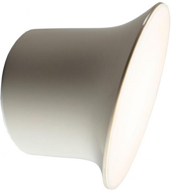 Ecran In&Out Lampada Da parete Luceplan