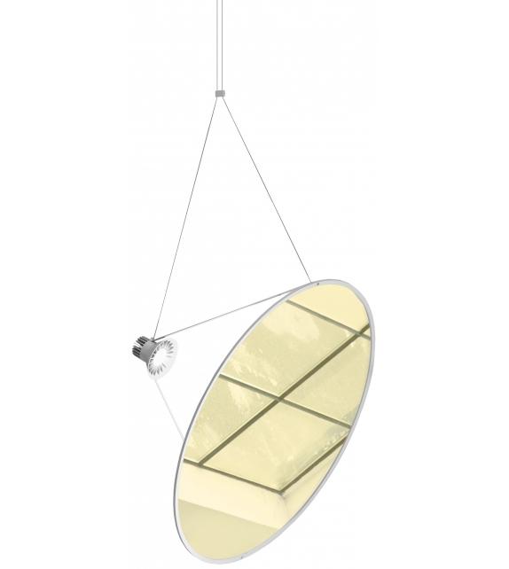 Amisol Luceplan Lámpara de Suspensiòn
