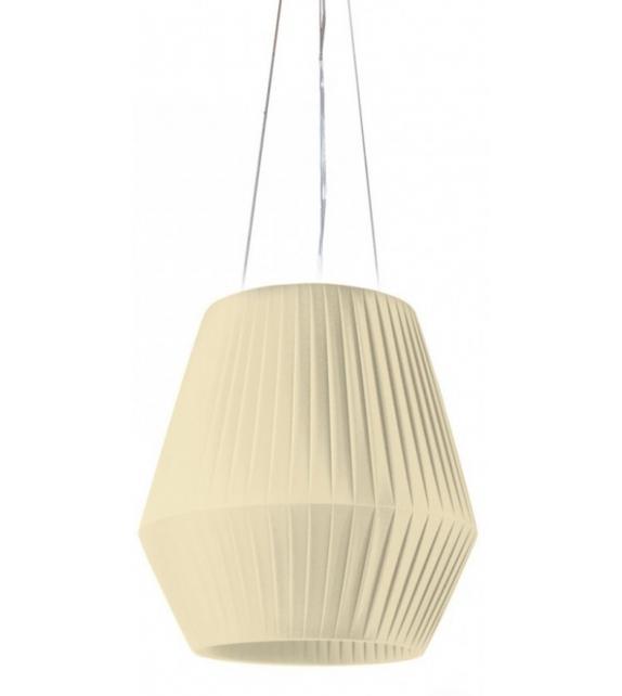 Ruban Dix Heures Dix Suspension Lamp