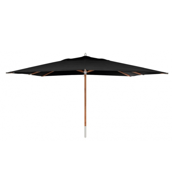 Central Pole Umbrella Manutti Parasol