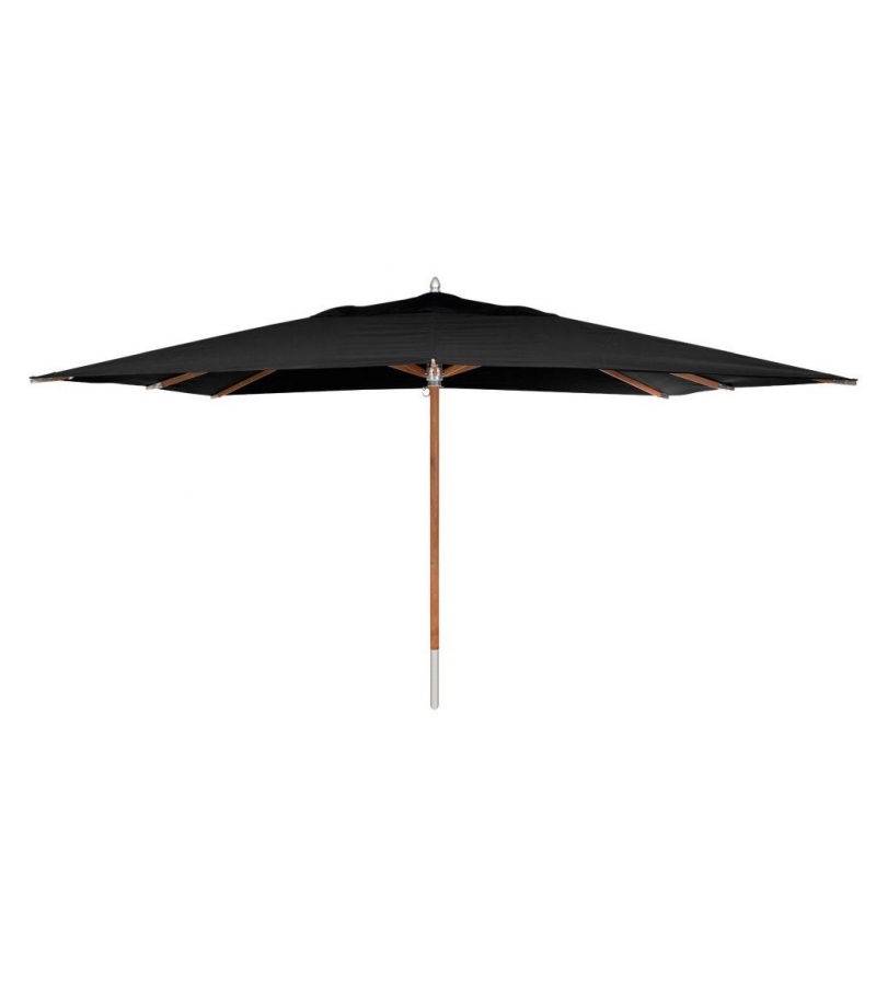 Central Pole Umbrella Manutti Sunshade