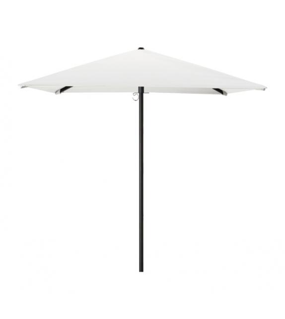 Small Central Pole Umbrella Manutti Sunshade