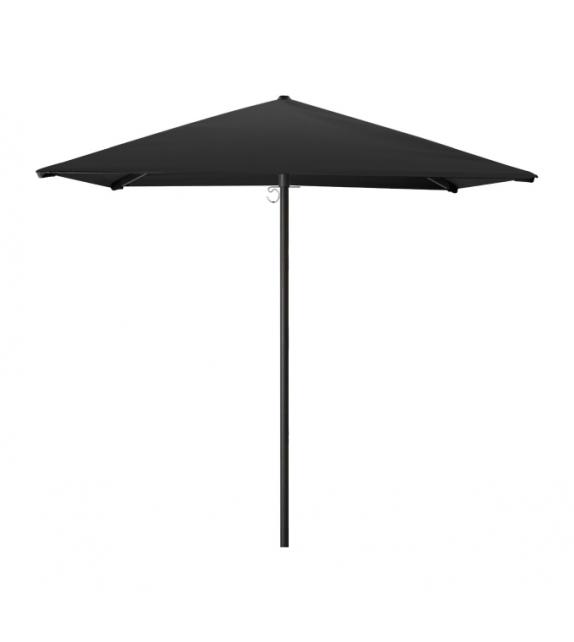 Small Central Pole Umbrella Manutti Ombrellone
