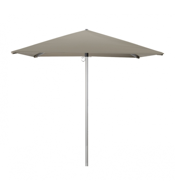 Small Central Pole Umbrella Manutti Ombrellone