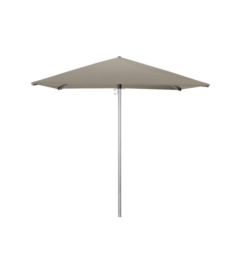 Small Central Pole Umbrella Manutti Quitasol