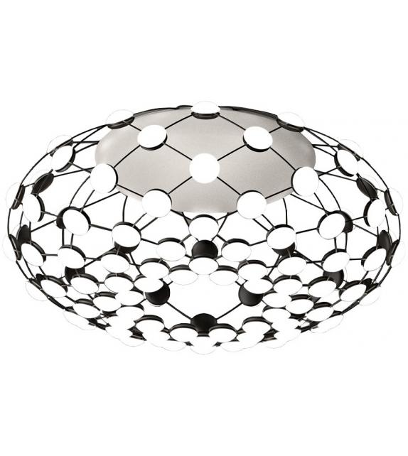 Mesh Luceplan Ceiling Lamp