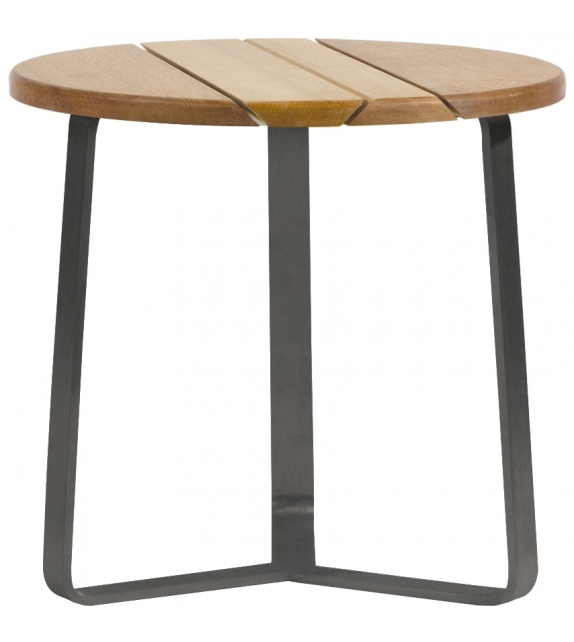 Round 48 Manutti Side Table