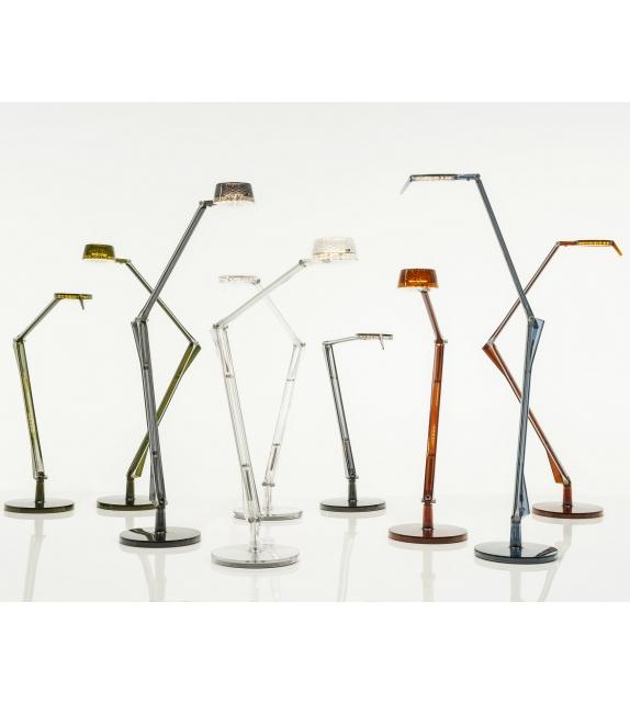 Aledin TEC Kartell Table Lamp