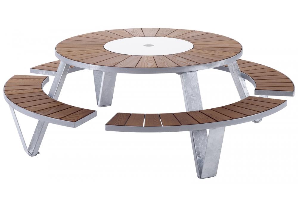 Pantagruel Picnic Extremis Table Milia Shop