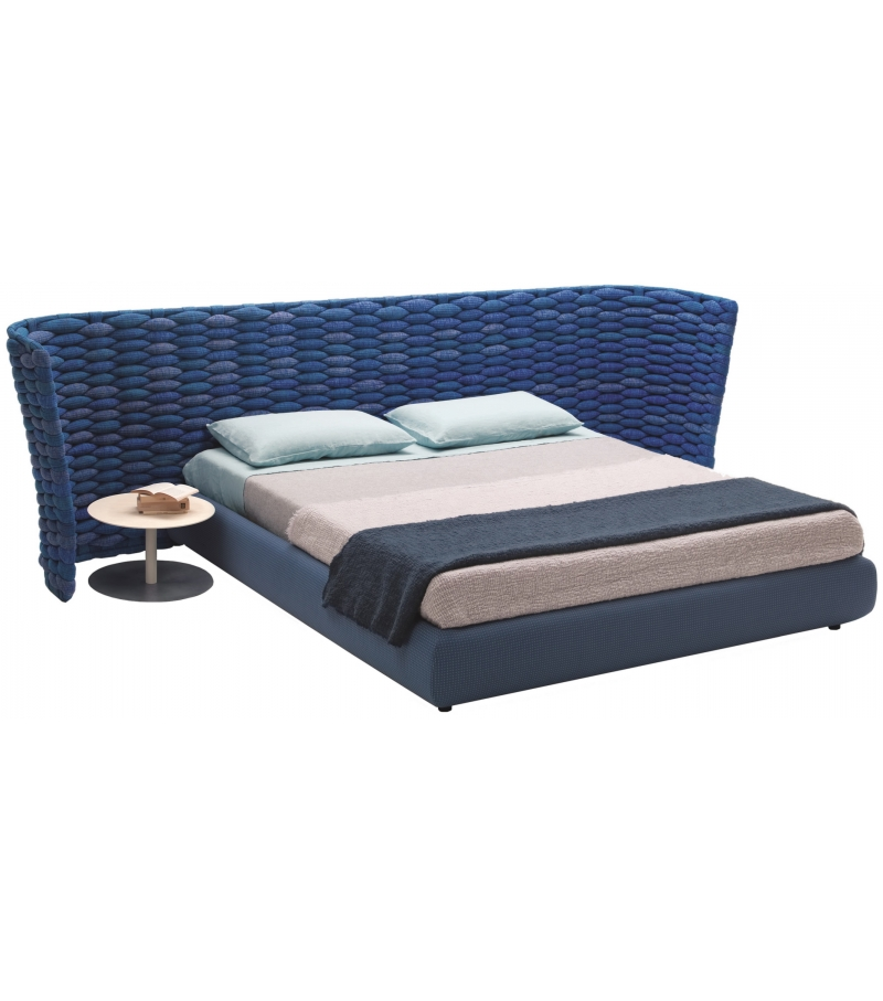 Silent Paola Lenti Bed