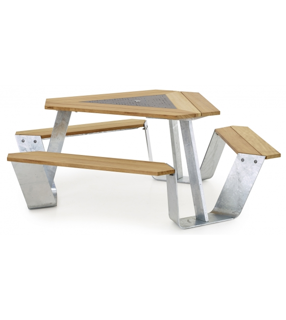 Anker Extremis Table