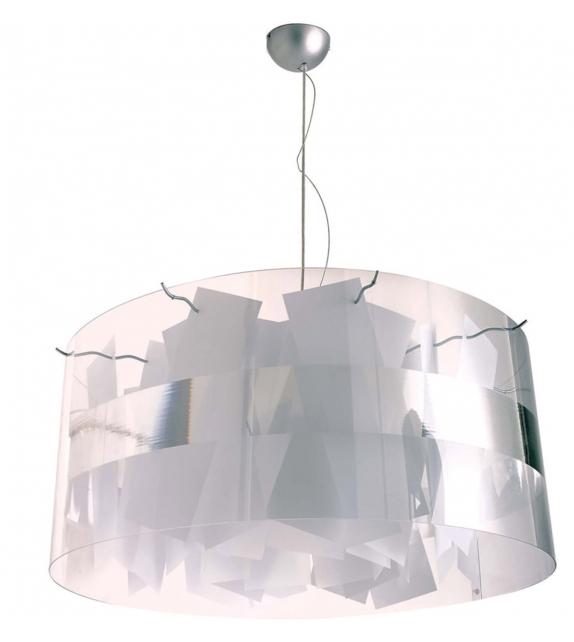 Holo Dix Heures Dix Suspension Lamp