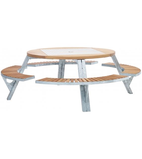 Gargantua Extremis Tisch