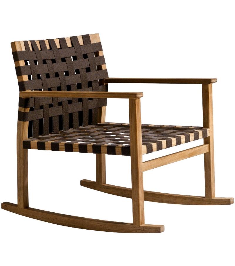 vis 224 vis trib249 rocking chair milia shop