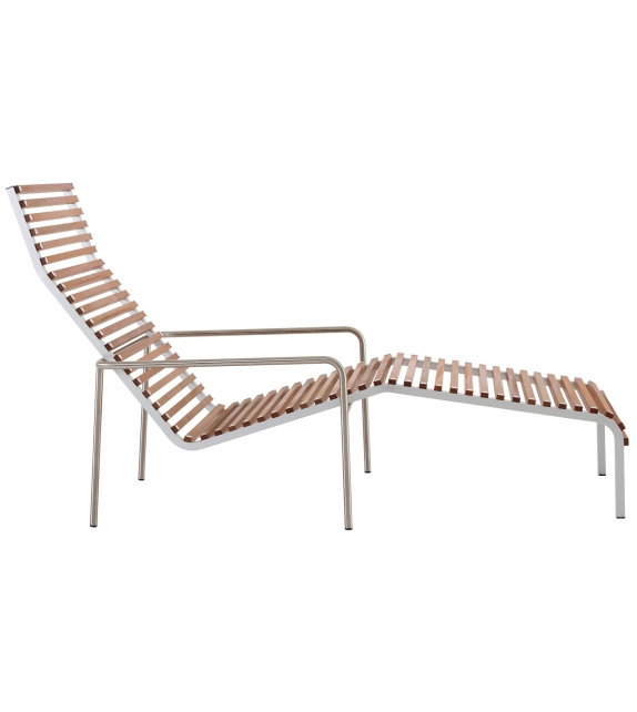 Extempore Extremis Chaise Longue