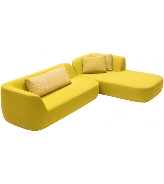 Uptown Paola Lenti Sofa