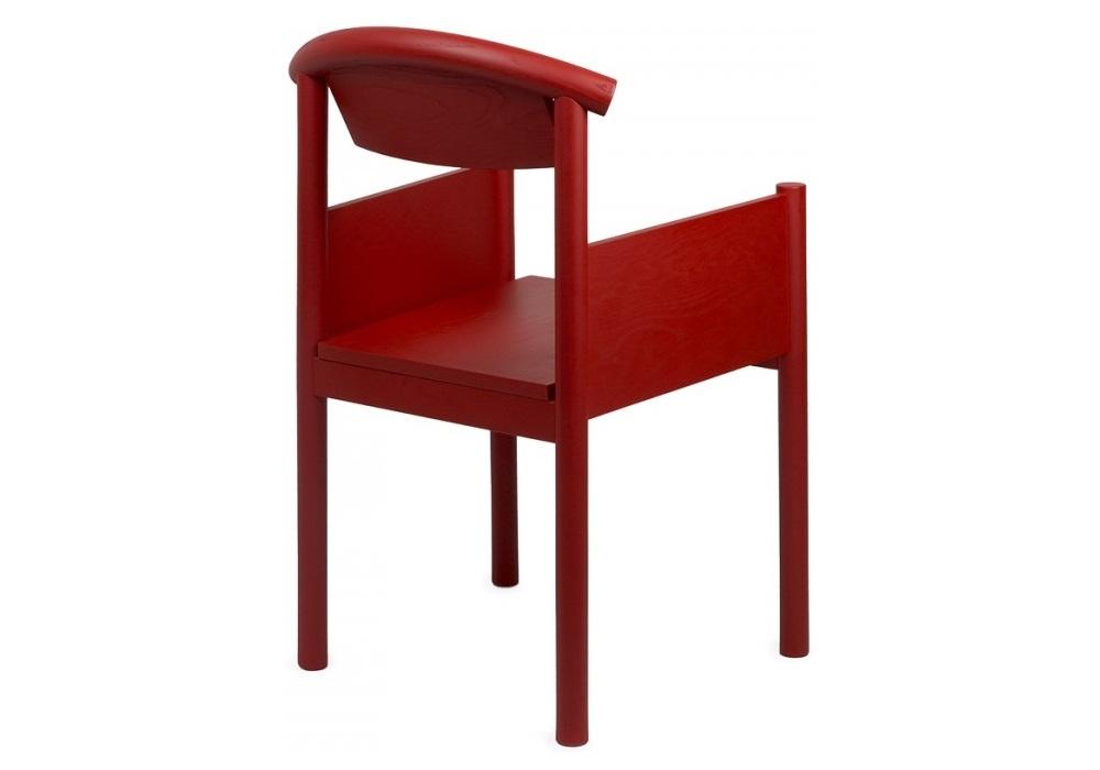 plan internoitaliano stuhl mit armlehnen milia shop. Black Bedroom Furniture Sets. Home Design Ideas