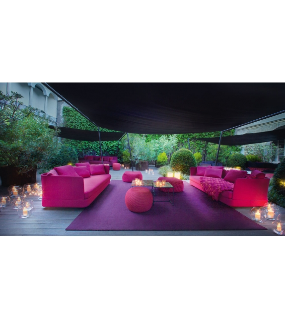 Wind Low Paola Lenti Rug