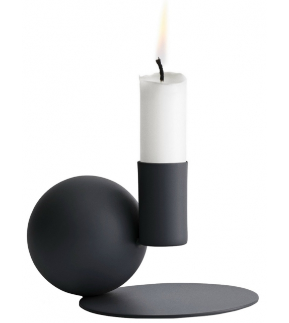 Optical Candle Holder Menu