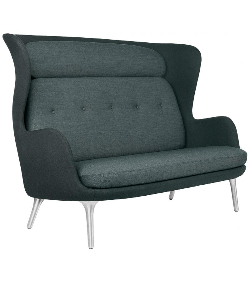 ro fritz hansen sofa milia shop. Black Bedroom Furniture Sets. Home Design Ideas