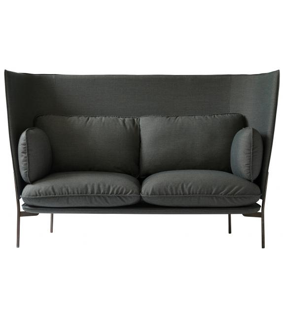 Cloud High Back &Tradition Sofa