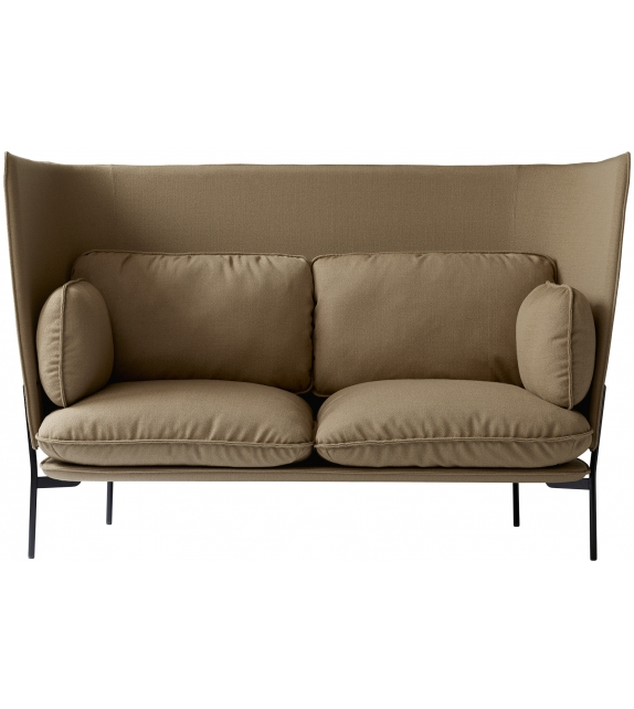 Cloud High Back &Tradition Sofa