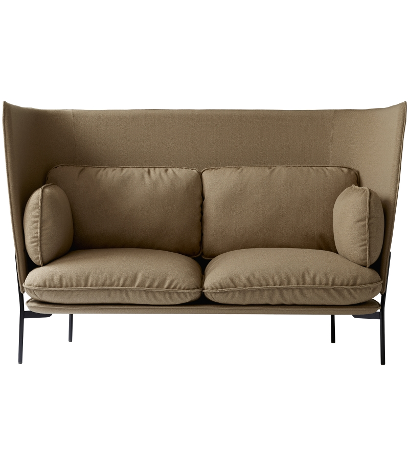 Cloud High Back Tradition Sofa