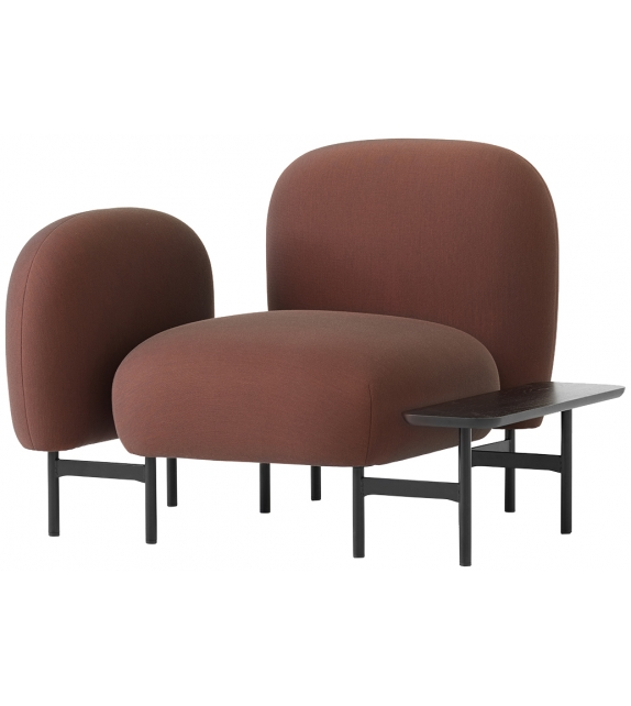 Isole NN1 &Tradition Sofa