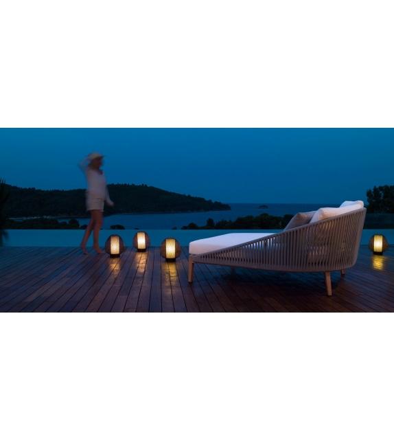 Mood Tribù Lounge Bed