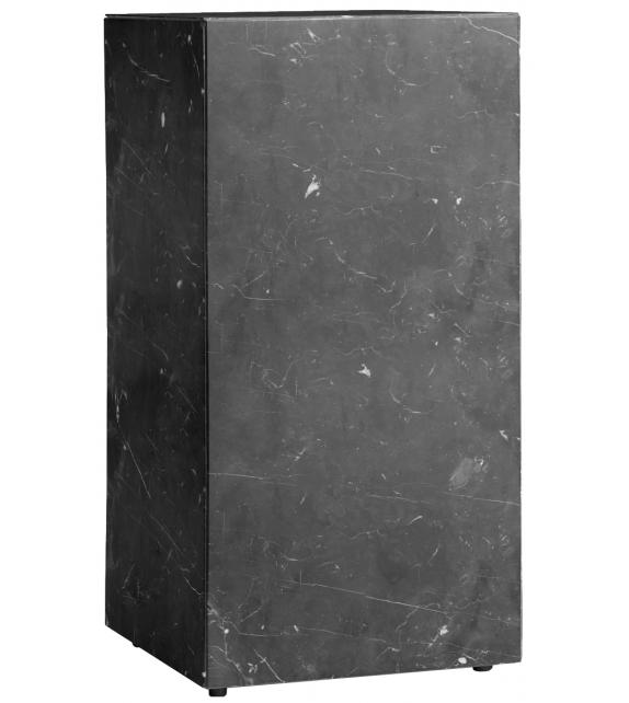 Plinth Tall Menu Tavolino D'Appoggio