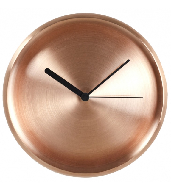 Turi InternoItaliano Wall Clock