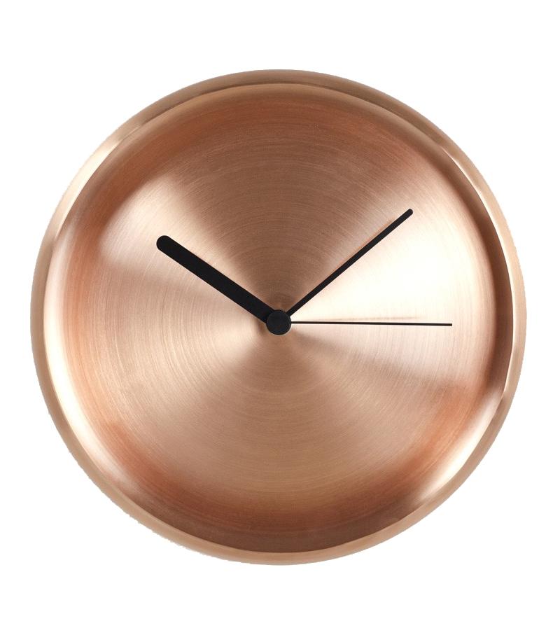 Turi InternoItaliano Wall Clock