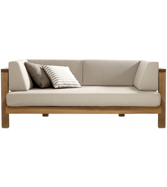 Pure Sofa Tribù Sofa