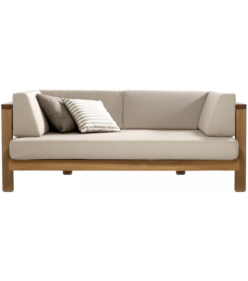 pure sofa trib canap milia shop. Black Bedroom Furniture Sets. Home Design Ideas