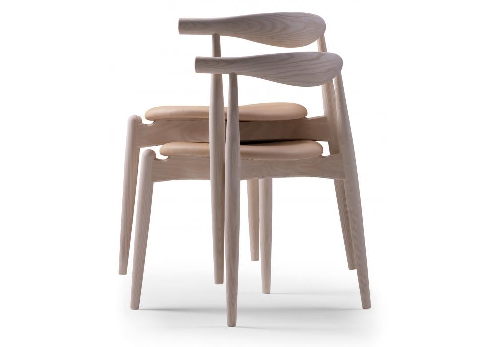 ch20 elbow carl hansen s n stuhl milia shop. Black Bedroom Furniture Sets. Home Design Ideas