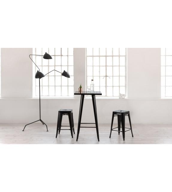 Lampadaire 3 bras pivotants Serge Mouille Floor Lamp
