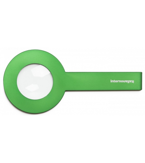 Stra InternoItaliano Magnifying Glass
