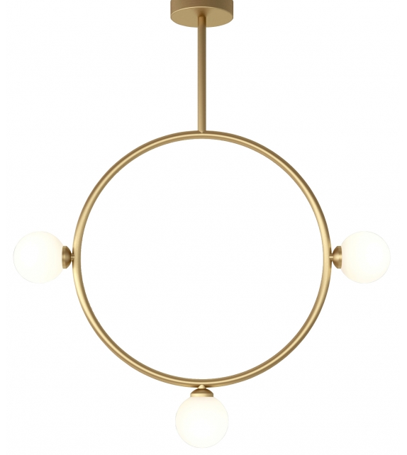 Circle Atelier Areti Suspension