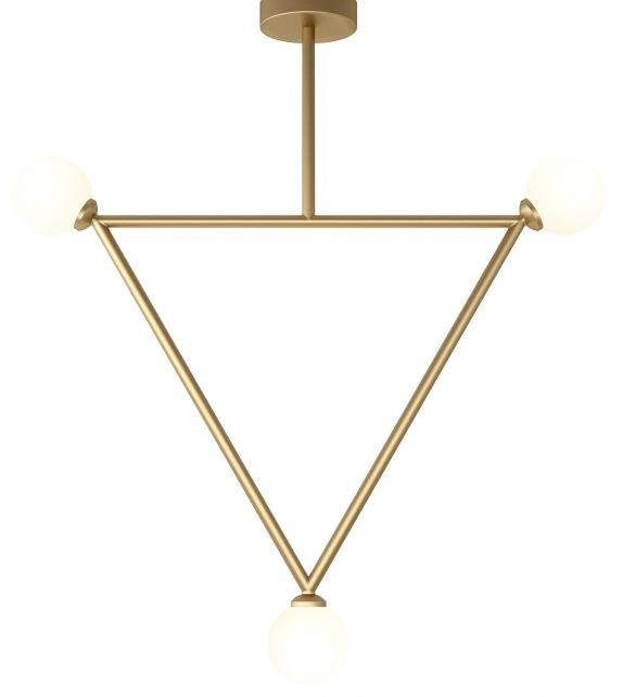 Circle Atelier Areti Pendant Lamp